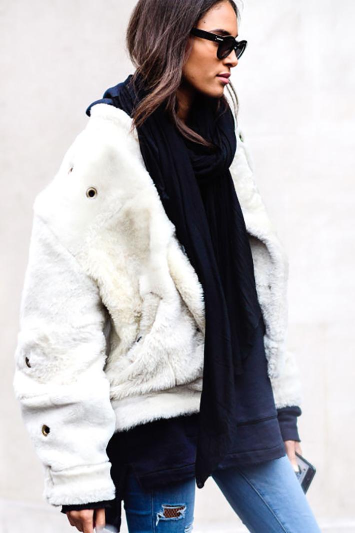 street style paris fashion week oufit accessories fashion trend3
