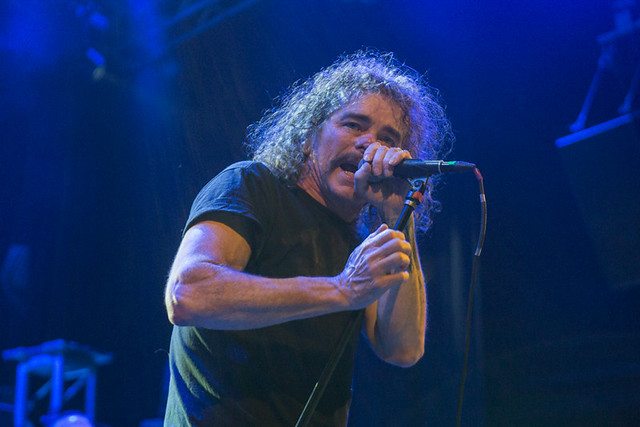 Overkill @ Howard Theatre, Washington DC, 03/08/2017