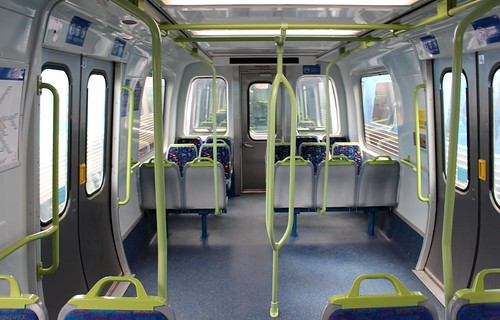 Comeng train proposed interior upgrades | by Daniel Bowen