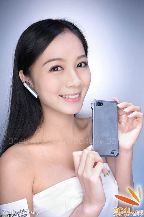 IPhone5 brand accessories, Barbie babe show fresh girl show