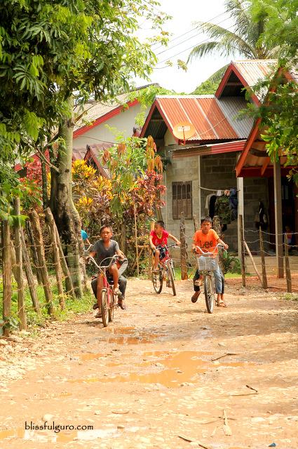 Vang Vieng Laos Blue Lagoon