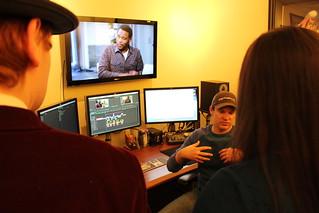Editing, ABC Entertainment Marketing