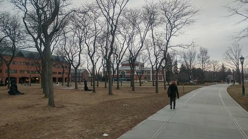 University in Vermont