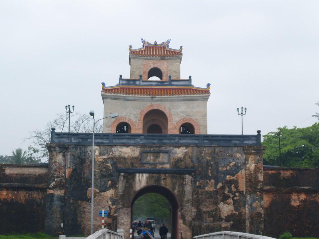 Vagamundos 2005 Vietnam. Hoi An