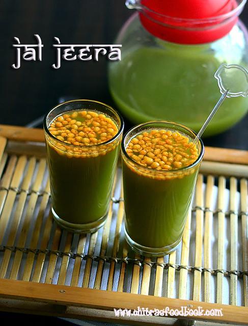 Jaljeera recipe / Jaljeera - Jaljira recipe