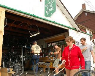 Image Result For Bikeshop