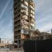 Cabrini Green Demolition