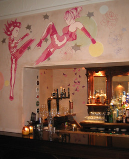 Edinburgh Bar Back Rooms To Hire