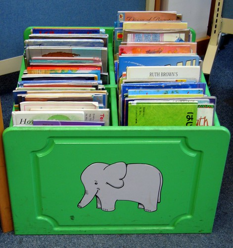 Elephant book box | by ukslim