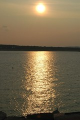 Sunset at Lake Travis