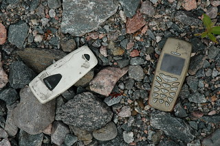 Nokia 3510 | by dumell