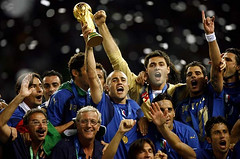 Italy World Cup Champion 2006! | by trumpetflickr