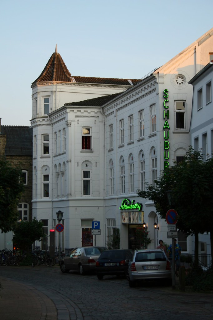 Kino Rendsburg