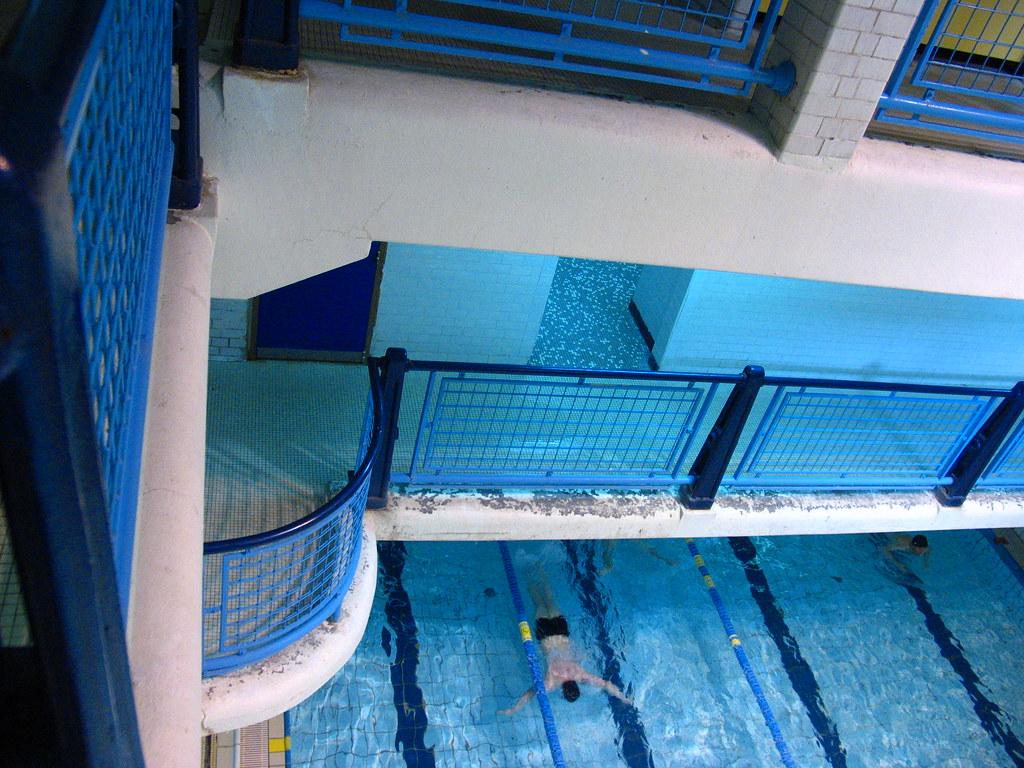 Piscine des amiraux une des plus anciennes piscines de for Piscine des amiraux
