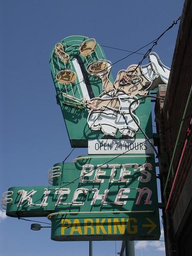 Pete S Kitchen Winnemucca