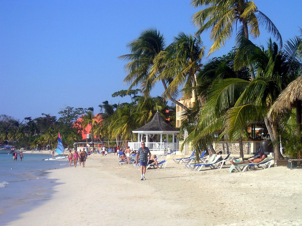 Sandals Beach Resorts For Families