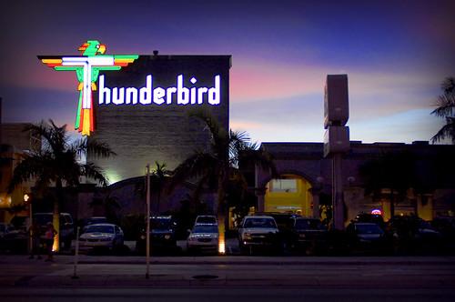thunderbird motel treasure island florida steve minor. Black Bedroom Furniture Sets. Home Design Ideas