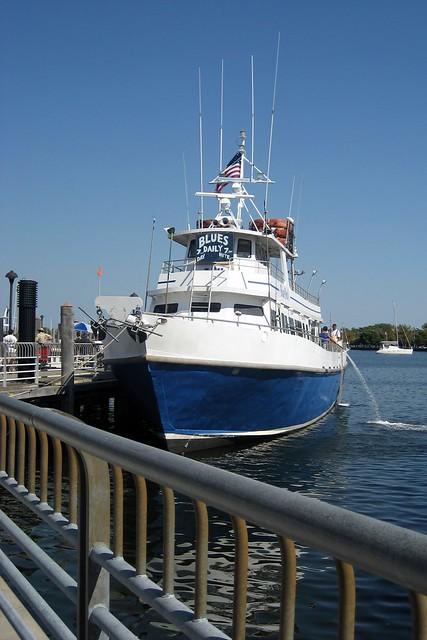 Photo for Sheepshead bay fishing boats