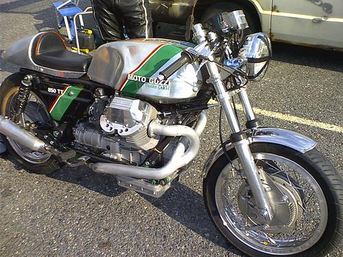 Moto Cafe Racer Pas Cher Occcasion Permis A