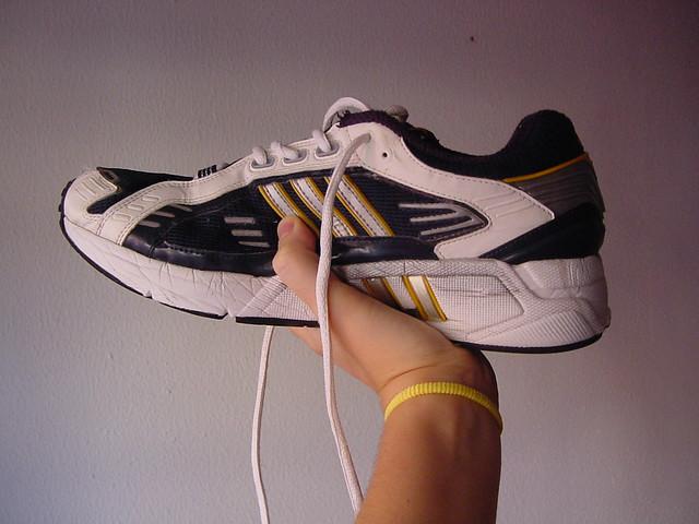 zapatillas atletismo 5 operación triunfo