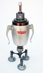 coffee rocket urn...container | by Lockwasher