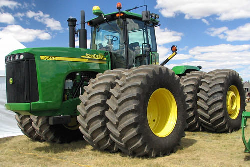 John Deere Line : John deere tractor this is a current top of the