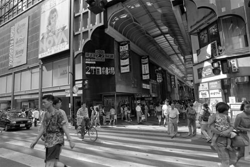 心斎橋筋2丁目劇場 | Flickr - Photo Sharing!: https://www.flickr.com/photos/snapman/216791512