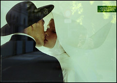 United colors of Benetton - Kiss ( Priest and Nun ) | by Marketing Post