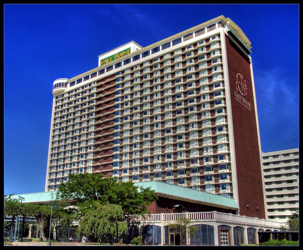 Galt House Hotel Louisville