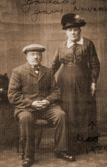 Alfred and Harriet Newman | by familytreeuk