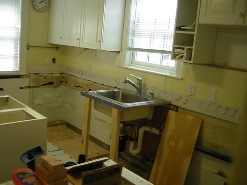 Kitchen Base Cabinets Gray