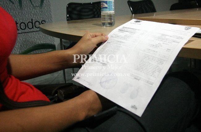Joven de 22 años denuncia que su vecino Luis Alejandro Lara abusó sexualmente de ella en Puerto Orda...