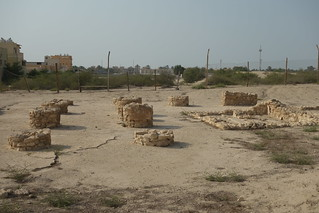 Templo de Diraz, Bahrein
