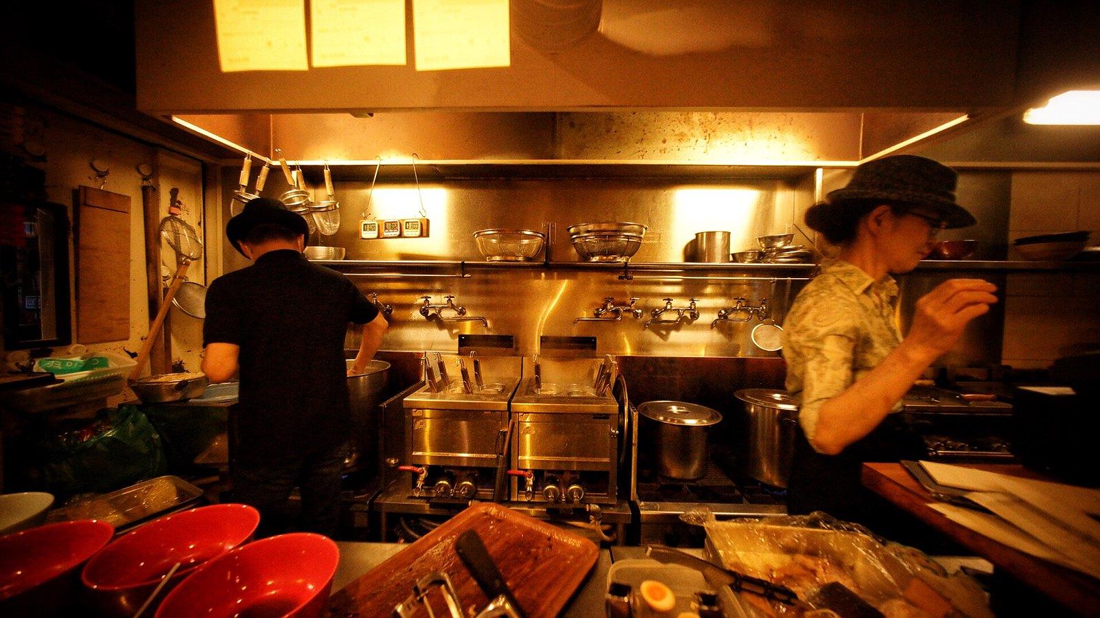 Last night I ate what was easily the best ラーメン of my life! #japan15 #foto #Kyoto #SonyA7 #Voigtlander12mm #ramen