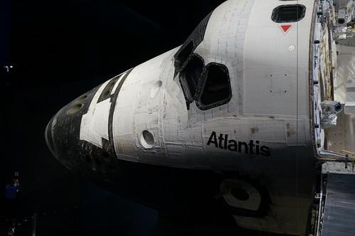 space shuttle orbiter atlantis - photo #41