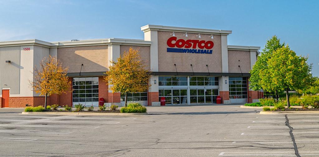 Gemini Place Costco Here Is One Of The Columbus Ohio