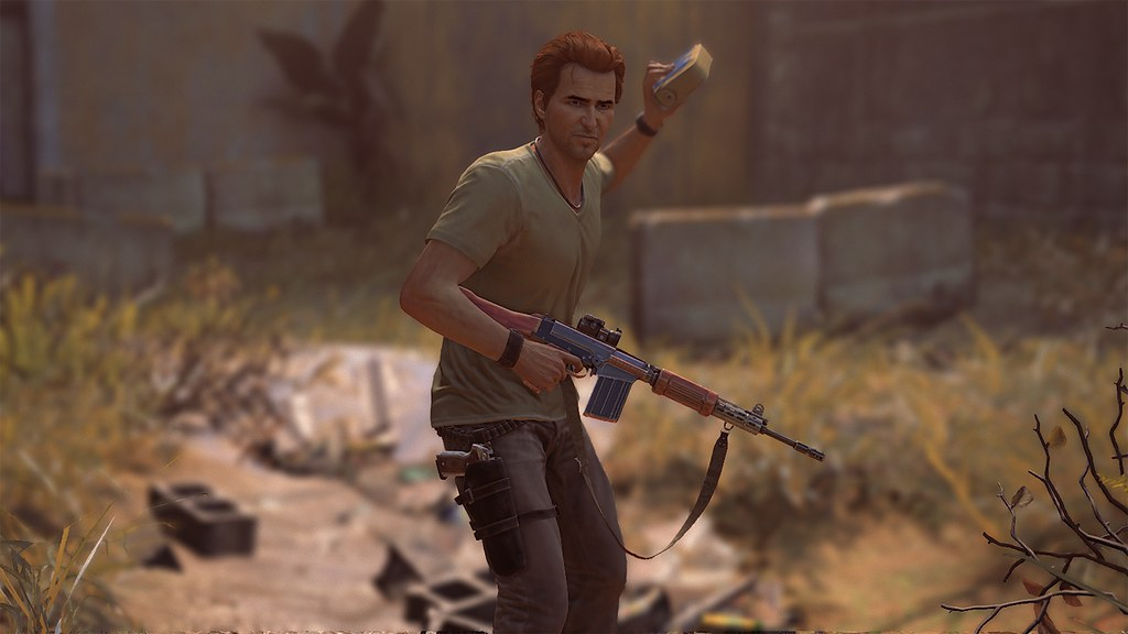 Uncharted 4 Multiplayer Features Microtransactions, No Dedicated Servers 6