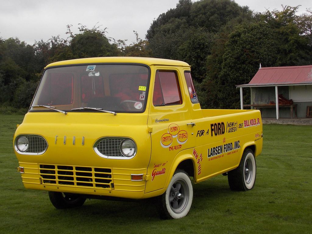 1963 Ford Econoline Wheelstander Wiring Diagrams 1969 Van Custom Bill Kolb Jr Flickr Rh Com 1967