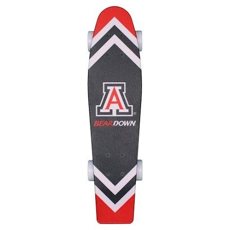 Arizona Wildcats College Cruiser