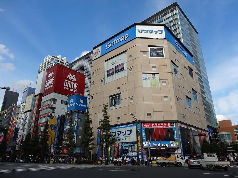 Akihabara 3