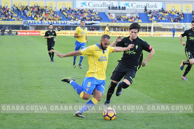 UDLP [1-0] Sporting