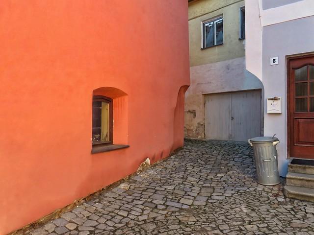 Trebic, Czech Repubblic - Jewish Ghetto