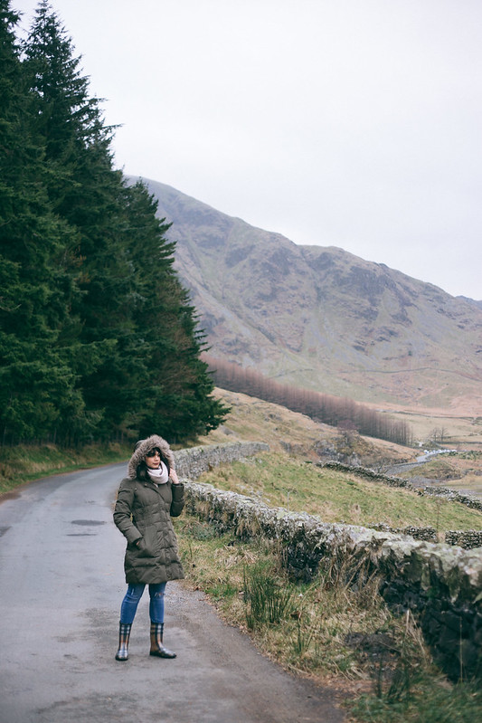 {the lake district} via chevrons & éclairs