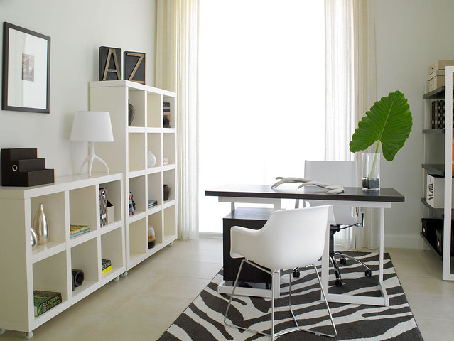How to Decorate Modern Home Office