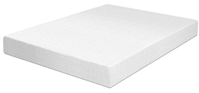 Cheap Memory Foam Mattress Amerisleep Has The Best Mattress Reviews Of Chinese Supplier
