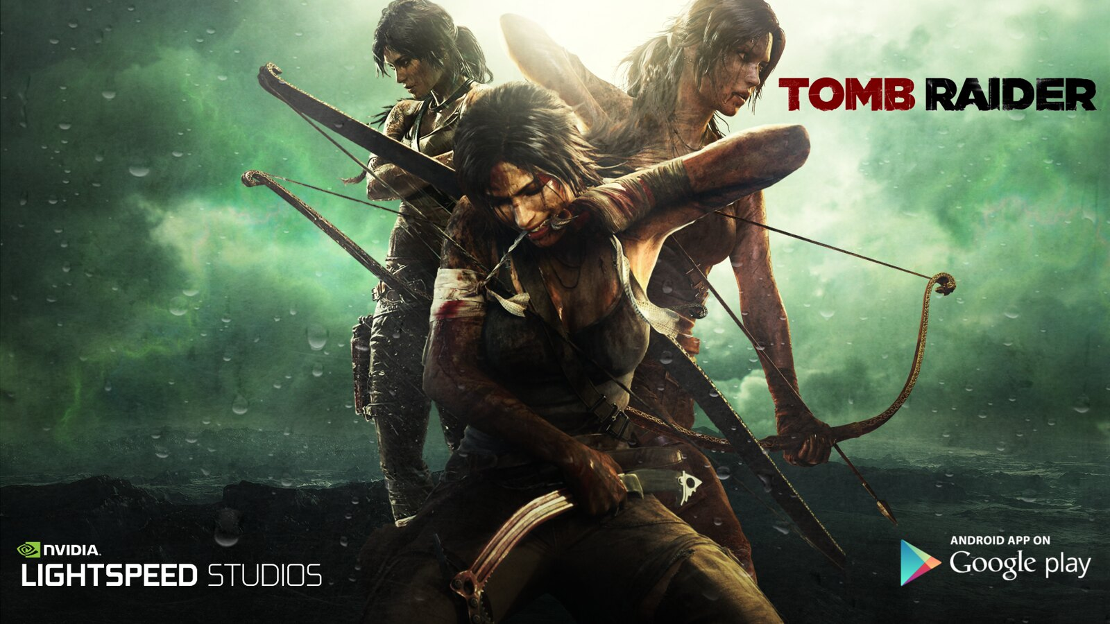New Game (3/07/17): Tomb Raider 2013 - GeForce Forums