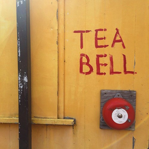 Tea Bell | by dopiaza