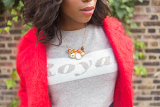 Boden Icons Harry royal Jumper | by I Want You To Know UK Fashion Blog
