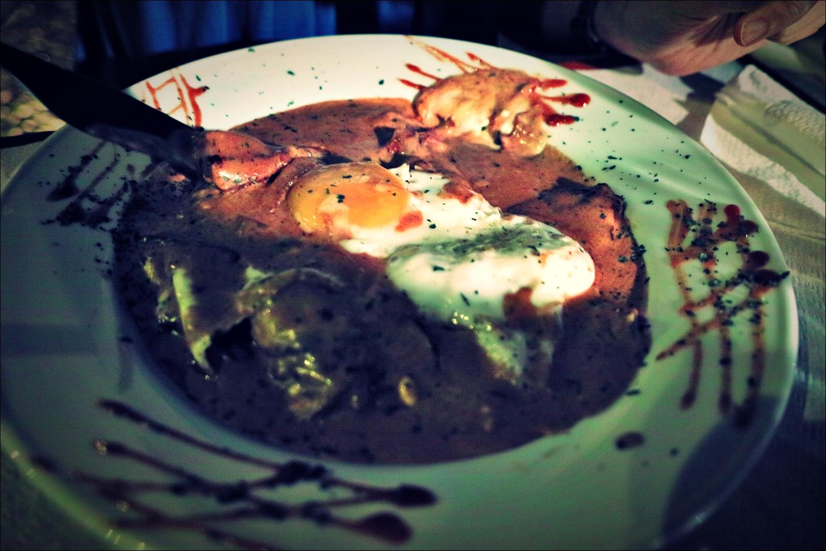 솔 브라질 스테이크-'솔 브라질(Restaurant Sol brazil)'