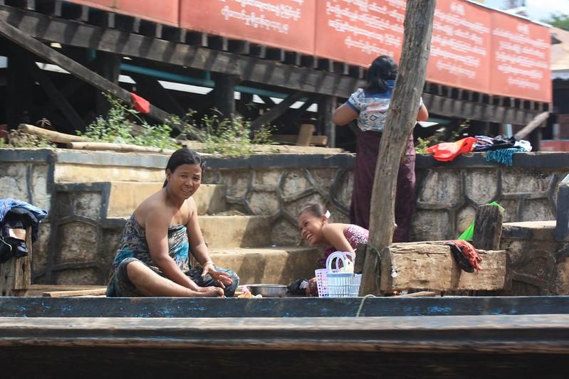 Быт Мьянмы
